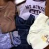 《子供服のお下がり》お礼の相場はどれくらい?制服の時の考え方