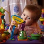 【おもちゃの消毒】安心の3つ方法~保育園のやり方も参考にしてください