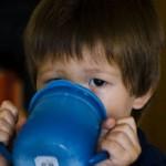 コップ飲み練習【家にあるグッズ&裏技3選】いつから練習するとよいか考察