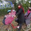 【保育園】自転車での送り迎えで絶対用意したい雨の日用の3種の神器