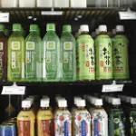 《授乳中の飲み物》緑茶や炭酸ジュース、ココアのカフェイン量と1日のおすすめの適量