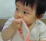 スタイの臭い取り~赤ちゃんの体に優しい5つの方法
