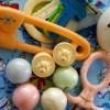 児童館のおもちゃをなめる!感染が気になるときの考え方~虫歯菌も移るの?