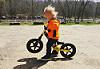 三輪車VS自転車どっちがいい?年代別に見たおすすめは?