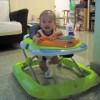 赤ちゃん用歩行器の必要性について~メリット&デメリットから考えてみた!