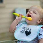 【7~8か月】離乳食を食べてくれない!中だるみ解消テク3選