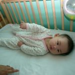 【赤ちゃん】朝のお着替えはいつからする?3つの時期を提案!