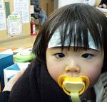赤ちゃんに冷えピタを貼る場所は首?脇?ほかの方法がおすすめな理由