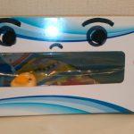 【ティッシュの空き箱でおもちゃ】簡単で片づけ不要な方法もあります!