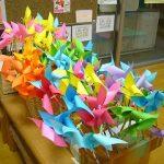 《幼稚園バザー》男の子に人気&簡単な手作りおもちゃ『かざぐるま』作り方