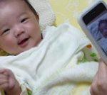 《赤ちゃん写真の撮り方》カワイイ表情を引き出す裏技5選~身近なモノで簡単に!