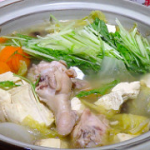 《離乳食》大人用から取り分けられるオススメお鍋3選