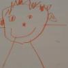 子供の「頭足人」の絵~何歳頃に描く?!ヘタウマな我が家の画伯