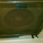 【換気扇の大掃除のやり方】つけ置き洗い&使い捨てで子供がいても簡単に!