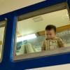 【新幹線での持ち込みベビーカー】置き場所を考えたナイスな席3つ