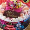 【クリスマスケーキ】エグゼイド予約ならイオンの早得が一番安いよ~!