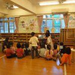 【幼稚園の1日入園の服装】子供と親はどんな格好がいい?我が家は普段着でした