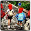 《親子遠足のバッグのおすすめはリュックかショルダーか?》それぞれの良い点を比較してみた
