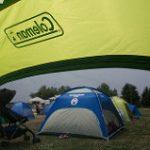 【あると便利!公園テント人気&おすすめ5選】子供がいても簡単に広げられます!