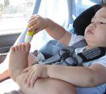【赤ちゃん日焼け止めオススメ5選~紫外線吸収剤不使用&SPF低めが良い理由】